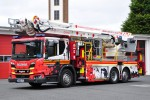 Hull - Humberside Fire & Rescue Service - ALP