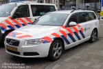Amsterdam - Politie - DCIV - FuStW - 2221