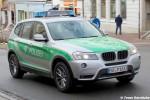 SR-P 1833 - BMW X3 - FuStw