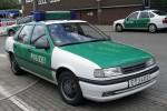 E-3403 - Opel Vectra - FuStW (a.D.)
