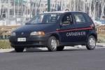 Triest - Carabinieri - FuStW