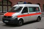 Krankentransport Falk Naundorf - KTW