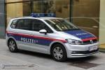 BP-40545 - Volkswagen Touran II - FuStW