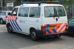 Utrecht - Politie - FuStW
