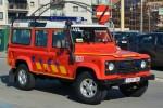 De Panne - Brandweer - PKW - S408