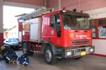 ohne Ort - St. Lucia Fire and Emergency Service - TLF - 01