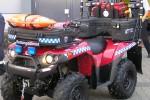 Kawasaki - Lührs Rescue - Quad
