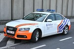 Achêne - Police Fédérale - Police de la Route - FuStW
