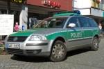 BAR-3102 - VW Passat Variant - FuStW - Bernau (a.D.)