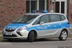 B-30804 - Opel Zafira Tourer - FuStW