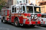 FDNY - Bronx - Engine 075 - TLF