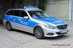 BWL4-3034 - Mercedes-Benz E-Klasse T - FuStW