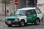 BePo - Landrover Discovery - FuStW (B-31578)