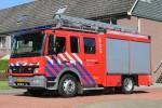 Krimpenerwaard - Brandweer - HLF - 16-3630