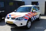Lelystad - Politie - WP - FuStW