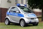 BS-PP 1000 - Smart - Promotionfahrzeug