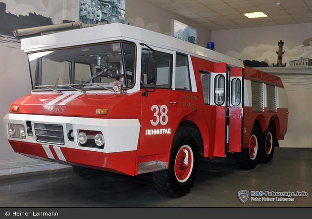 Sankt Petersburg - FW - TLF (a.D.)
