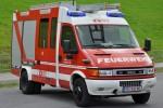 Feldkirch-Tisis - FF - LF