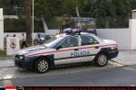 Estoril - Polícia de Segurança Pública - FuStW