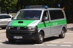 M-PM 8212 - VW T5 GP - HGruKw - München