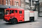 London - Fire Brigade - PL 634 (a.D.)