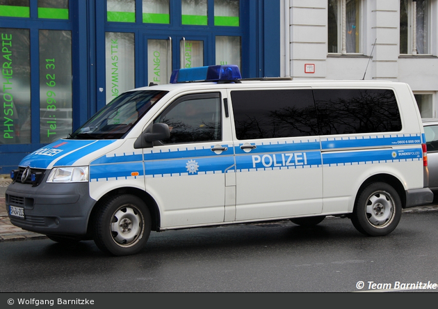 BP34-203 - VW T5 4Motion - HGruKw