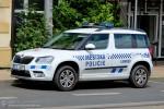 Liberec - Městská Policie - 09 - FuStW -  5L0 7481