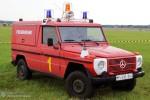 unbekannt - Feuerwehr - ELW