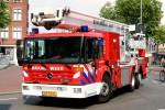 Groningen - Brandweer - TMF - 34-758 (a.D.)