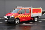 Aneby - Räddningstjänsten Aneby - Transportbil - 2 43-6775