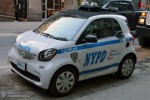 NYPD - Manhattan - Midtown South Precinct - FuStW 2685