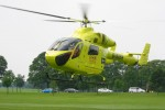 G-SASH (Yorkshire Air Ambulance)