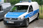 BBL4-3514 - VW Caddy - DHuFüKw