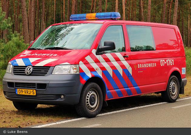 Barneveld - Brandweer - GW-A - 07-1761 (a.D.)