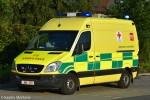 Berlaar - Rode Kruis Vlaanderen - RTW - 10035