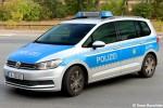 B-30118 - VW Touran - FuStW