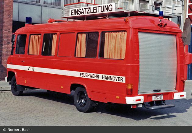Florian Hannover 10/60 (a.D.)
