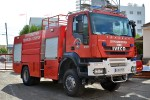 Lemesós - Cyprus Fire Service - TLF