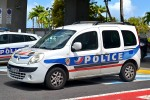 Les Abymes - Police Nationale - FuStW