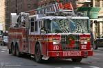 FDNY - Manhattan - Ladder 003 - DL