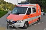 Vilnius - Sostines Skubios Medicinos Pagalbos Tarnyba - NAW