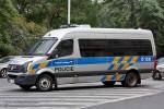 Praha - Policie - 2AP 4692 - GruKw