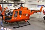 D-HDFK (c/n: S-173) (a.D.)