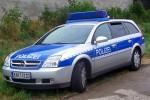 BAR-3110 - Opel Vectra C Caravan - DHuFüKW