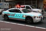 NYPD - Manhattan - Highway 4 - FuStW 2922 (a.D.)