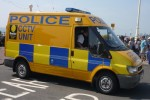 Eastbourne - Police - CCTV Unit