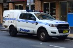 Sydney - New South Wales Police Force - GefKw - SC19