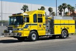 Las Vegas - Clark County Fire Department - Engine 022
