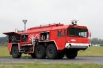 Nörvenich - Feuerwehr - FlKFZ 3500