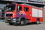 Nijkerk - Brandweer - HLF - 07-9031